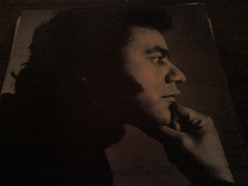 disco acetato de johnny mathis killing me softly with her so