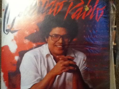 disco acetato de: querido pablo 2 discos