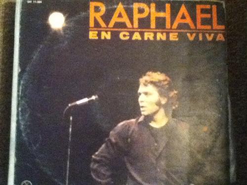 disco acetato de: raphael