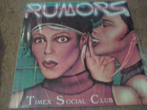 disco acetato de rumors timex social club
