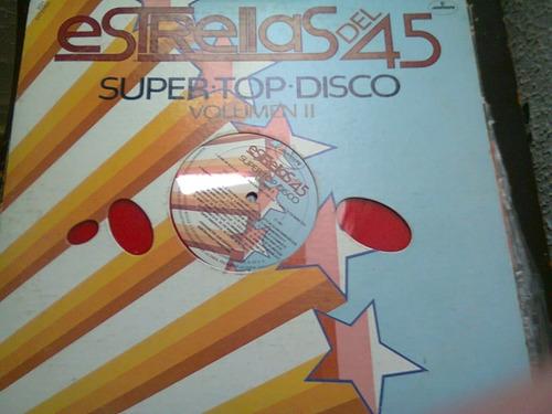 disco acetato de: super top disco