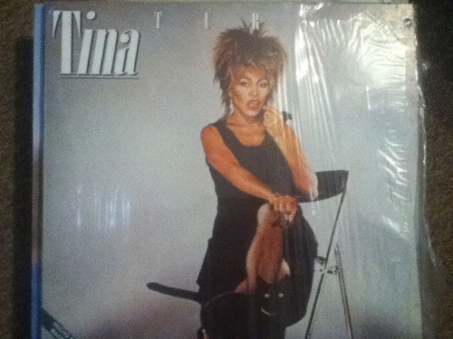 disco acetato de: tina turner