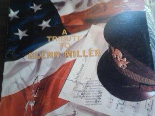 disco acetato de tributo a glenn miller