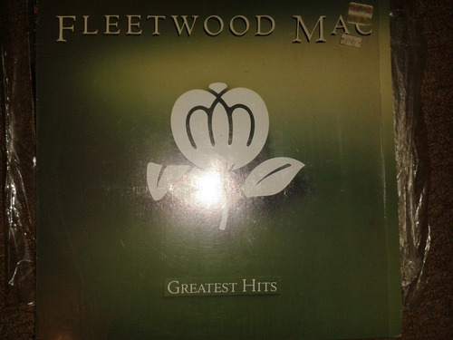disco acetato: fleetwood mac