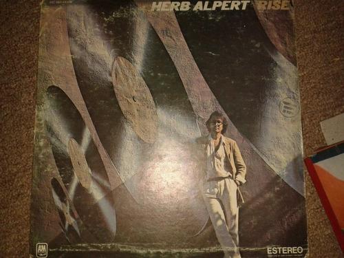 disco acetato: herb alpert