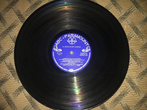 disco acetato: ray charles