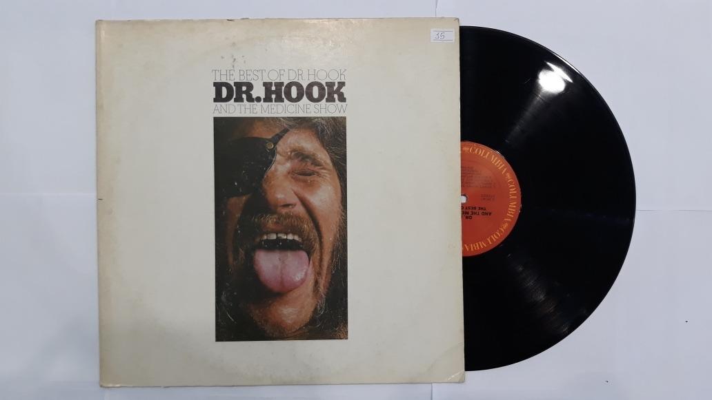 Disco Acetato Vinilo Lp Dr.hook - U$S 10,00 en Mercado Libre