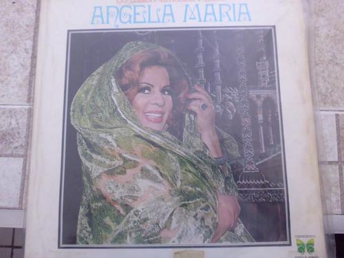 disco angela maria os mais famosos fados