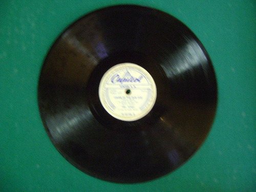 disco antigo 78 rpm virgin of the sun god yma sumac