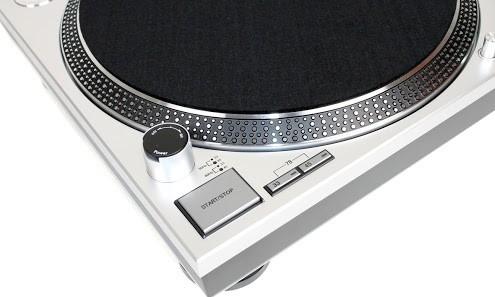 disco audio toca