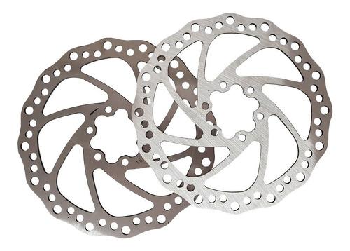 disco bicicleta kit frenos