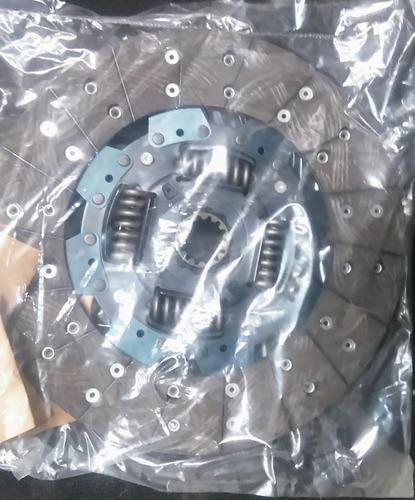 disco cloche de toyota para motor 4.5 16 vlavulas