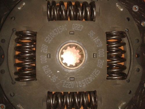 disco clutch  cherokee liberty 5 velocidades