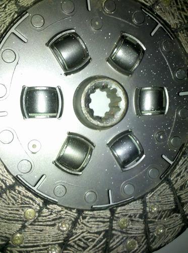 disco clutch toyota original áisin 2f/3f