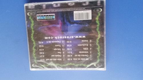 disco coleccion ares banda de rock nacional 2002 tel70451490