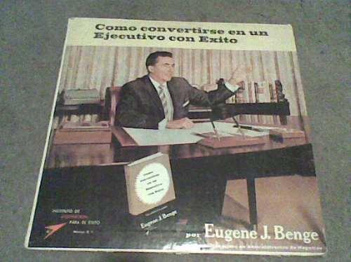disco como convertirse en ejecutivo con exito 1963