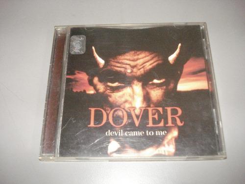 disco compacto dover devil came to me