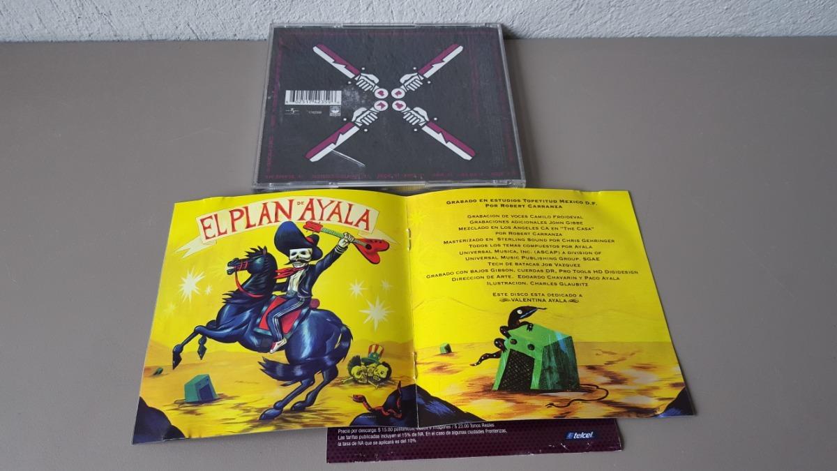 disco de molotov eternamiente