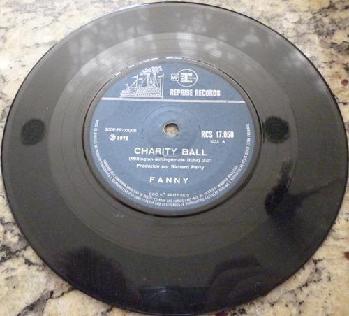 disco compacto simples - fanny