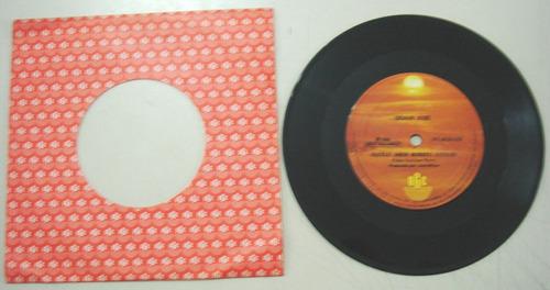 disco compacto simples - odair josé  -aquele amor morreu
