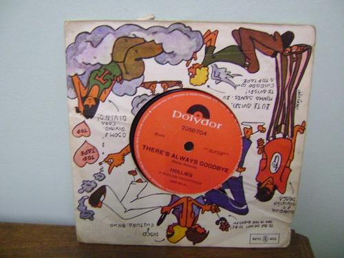 disco compacto vinil lp hollies - 1976