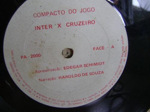 disco compacto vinil lp internacional haroldo souza copa