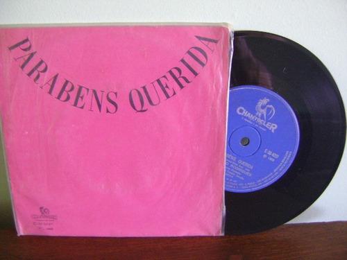 disco compacto vinil lp miltinho rodrigues parabéns 1968