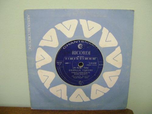 disco compacto vinil lp ornella vanoni - 1966