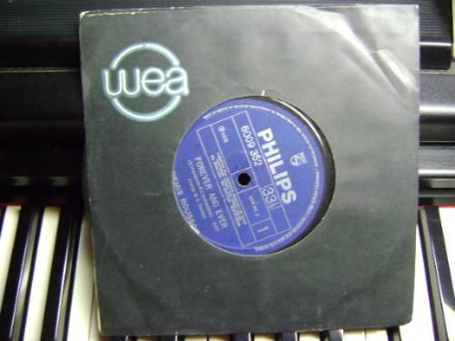 disco compacto vinil - não é lp - demis roussos - 1973