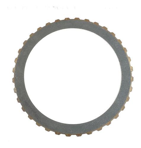 disco composite 3-5-r câmbio 6t45 gm captiva