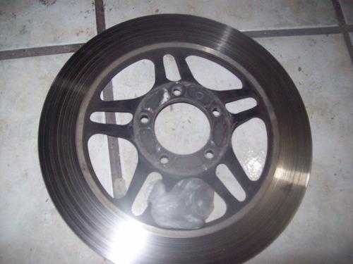 disco d frenos delantero honda cb750cc 1980 de 6mm original