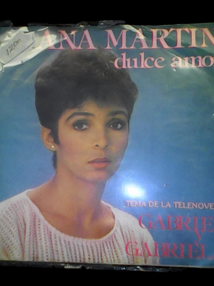 Watch Ana Martin video
