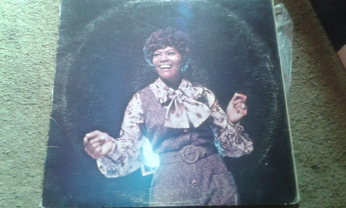 disco de acetato de dionne warwick, i´ll never fall in love