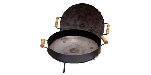 disco de arado grande  55 cm de diametro originales