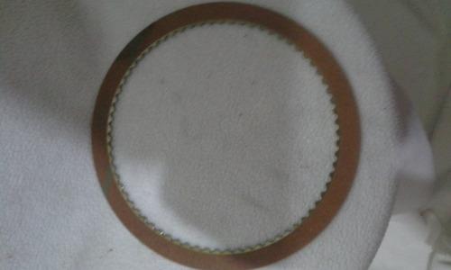 disco de caja para toyota autana o burbuja