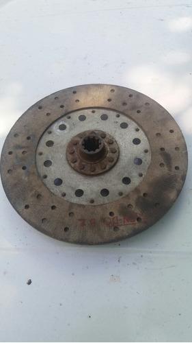 disco de clutch fiat 619 nuevo