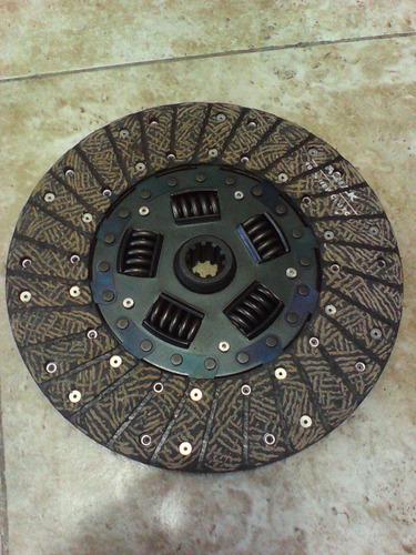 disco de clutch ford reforzado