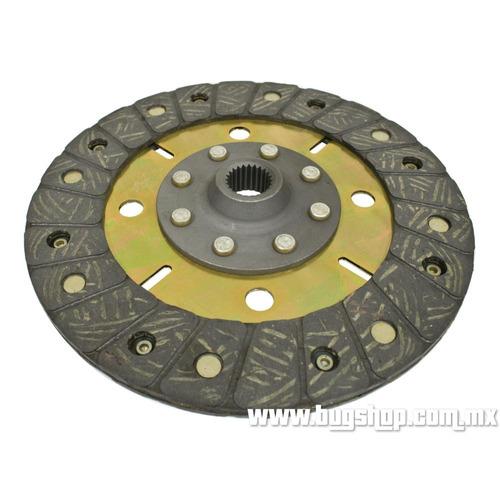 disco de clutch tipo kush lock empi