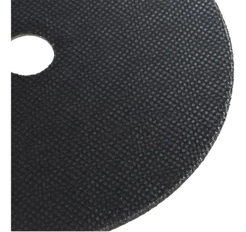 disco de corte 115 x 1.2 mm 10 uni metales p/ amoladora fino