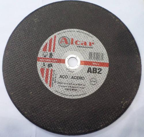 disco de corte 355 x 3,2 x 25,4-107762