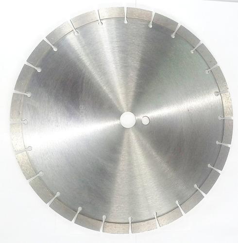 disco de corte - concreto e asfalto   -  mundimak