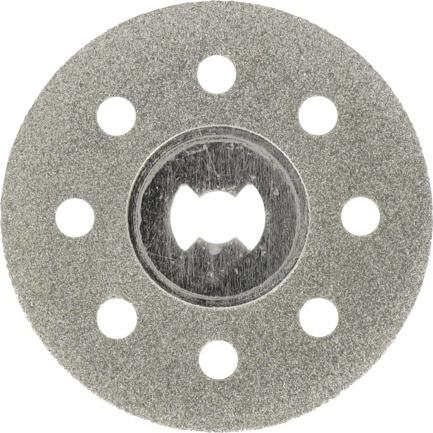 disco de corte dremel 545 22,2mm