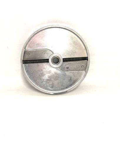 disco de corte juliana 4 mm para procesadora industrial