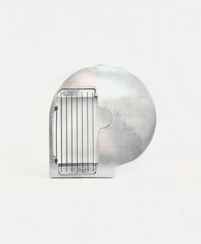 disco de corte papas baston para procesadora industrial
