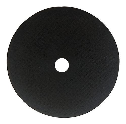 disco de corte para acero inoxidable 7 turbasa paq c/25 pza