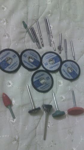 disco de corte plastico dremel universal oferta pvc