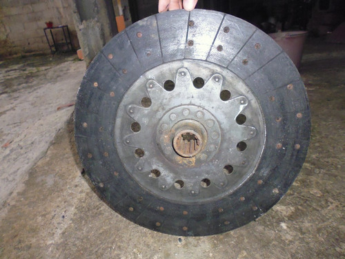 disco de croche para camion 682 n3 usado