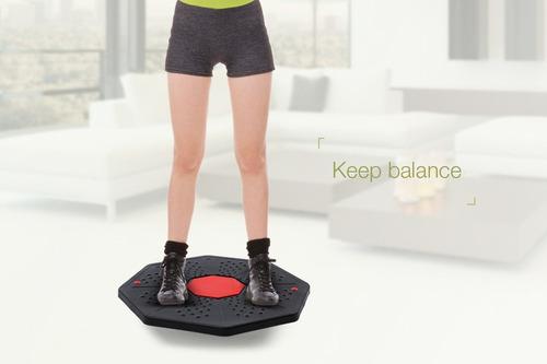 disco de ejercicios para estabilidad fitness yoga