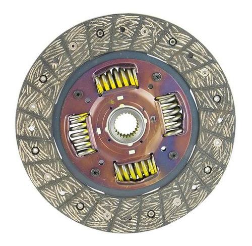 disco de embrague mitsubishi l200 4x2 dc
