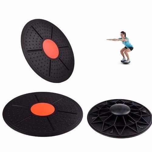 disco de equilibrio o de balance con ligas de resistencia